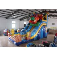 Quality Birthday Party Inflatable Slide for sale