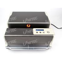 Quality Ubind Cover Binding Machine With Channel Binding , Metal Binding And Hard Cover Binding for sale