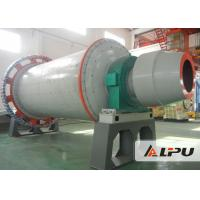 Highly Efficient Mining Ball Mill For Quartz Sand Grinding With Capacity 15 - 28t/h