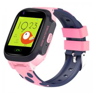 """Quality GPS WIFI LBS Positioning 1.33"""" Kids Touch Screen Smartwatch for sale"""