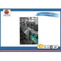 Quality Small Drink Canning Machine Energy Saving , Electric Beverage Canning Equipment for sale