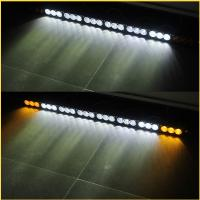 Quality New exclusive combo beam 120w21.9 inch cree led light bar offroad 4x4 led bar for sale