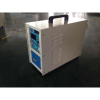 Welding High Frequency Induction Heating Equipment apparatus , CE SGS ROHS for sale