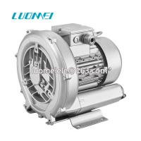 Quality electric side channel blower for industrial vacuum loader machine for sale