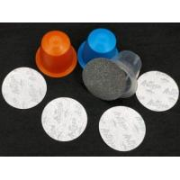 Buy cheap Empty Nespresso Capsule Housings with Aluminum Lids from wholesalers