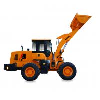 Quality Easy Operation Small Front End Loader , 630B Front Loader Heavy Equipment for sale