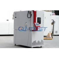 Buy Floor Vertical Temperature and Humidity Alternative Climate Test Chambers Cold Balanced Control at wholesale prices