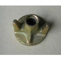 Quality Formwork wing nuts to hold concrete wall formwork system and column forms for sale