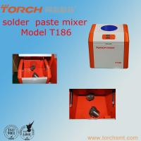 Quality Solder mixing machine T186 for sale