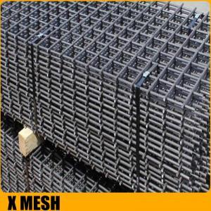 Quality High strength Low Ductility concrete reinforcement mesh sizes for Precast Panel construction for sale