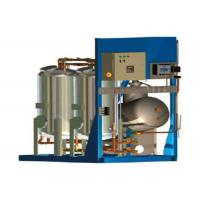 Quality JOWA Marine Oil Water Separator , Oily Water Separator Marine 3SEP-OWS 5.0 M3/H for sale