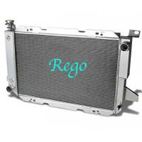 Quality Ford F - 150 Automotive Aluminum Car Radiators Relacement Engine Cooling System for sale