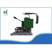 Buy Dedicated Automatic Hot Air Splicing Machine For Geomembrane Sheet at wholesale prices