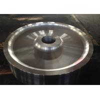 Quality Ring and Pinion Gearboxes Gear Forging External / Internal Hydraulic for sale