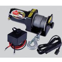 Buy cheap P2000-1A electric winch from wholesalers