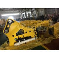 Quality Atlas Copco Hammer Rock Breaker ,  Durable Rock Hammer For Liugong CLG200 205 220 230 923 925 for sale