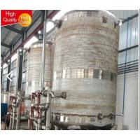 Quality Commercial Ro Water Purifier Tank , 10000 Litre Stainless Steel Water Tanks for sale