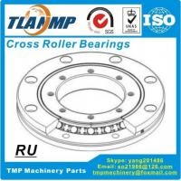 China RU228 RU228G RU228X UUCC0/P5 Crossed Roller Bearings (160x295x35mm) Machine Tool Bearing TLANMP turntable bearing on sale