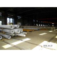 Quality Industry Prestressed Concrete Electric Pole Mould for Electronic for sale