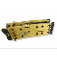 Buy cheap High Strength Rock Breaker Machine Atlas Copco Breakers For Hitachi ZX200 from wholesalers