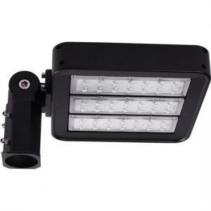 China 120W LED Shoebox Parking Light on sale