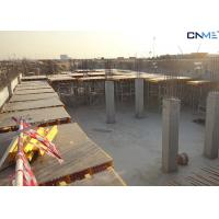 Quality Convenient Slab Formwork Systems For High Clearances High Loading Bearing for sale