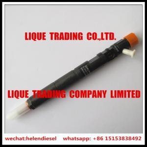 Quality DELPHI Common rail injector EJBR03701D, EJBR02901D for HYUNDAI & KIA 33801-4X810 for sale