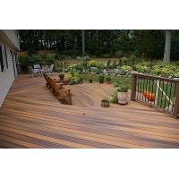 Quality WPC solid wood  furniture recycled wood furniture DIY Deckings(RMD-D10) for sale