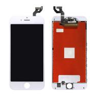 Quality For Apple iPhone 6S Plus LCD Screen and Digitizer Assembly with Frame Replacement ( LT ) - White - A Quality for sale