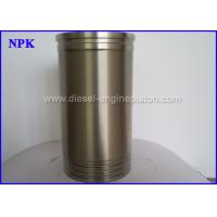 Quality Caterpillar 3306 Diesel Engine Cylinder Liner Material Alloy Iron 2P8889 for sale