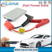 China Emergency Power Tools booster MIni Jump Starter Portable Car Auto Battery Jump Start on sale