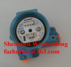 Quality Supply Emerosn Rosemount transmitter 3051TG2A2B21AE5M5 for sale