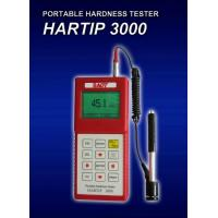 Quality Light Weight LEEB Metal Portable Hardness Tester HARTIP3000, ASTM A956 Standard for sale
