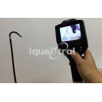 China Android Portable Video Borescope Inspection Camera For Inspection Airframe Turbines for sale