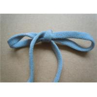 Quality Apparel Accessories Elastic Webbing Straps / Woven Elastic Tape for sale