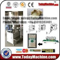 Quality volumetric cup filling machine for sale