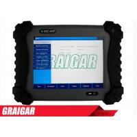 Quality Diesel Truck Diagnostic Tool / Heavy Duty Truck Diagnostic Scanner Equipment VXSCAN T8 for sale