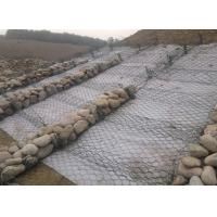 Quality Hot sale 80*100 Galvanized Gabion Box /hexagonal wire mesh for Retaining Wall for sale