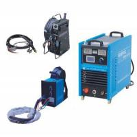 Quality IGBT Inverter Flux-cored Semi-automatic Welder (ND7-500) for sale