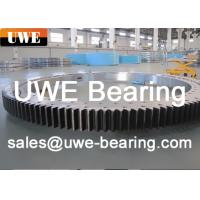 excavator slewing bearing/slewing bearing for excavator/excavator slewing ring