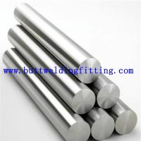 Quality 301 304&304L 316&316L 430 stainless steel round bar ASTM A276 AISI GB / T 1220 JIS G4303 OD 6mm-630mm for sale