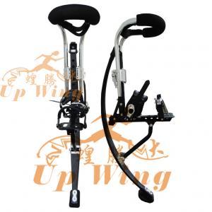China CZ0834F, Jolly Jumper, Air Walker, Powerizer Jumping Stilts, Jumping Stilts on sale