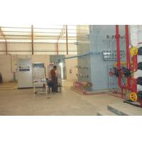 Quality Small / Medium Size Medical Oxygen Plant , Cryogenic N2 Industrial Nitrogen Generator for sale