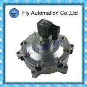 Quality DMF-Y-76S 3  Φ202 Diaphrgam Pulse Jet Valves Embedded Type DN80 Aluminium for sale