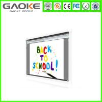 Quality Interactive Ceramics Whiteboard with LCD Installed for sale