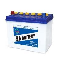China Maintenance Free Car Battery  N120 on sale