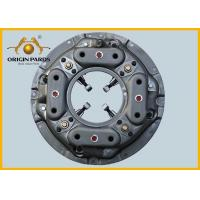 Quality CX / CY Isuzu Clutch Plate 1312203210 For 10PE1 Heavy Duty Metal Color for sale