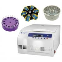 Quality Microprocessor Control Cytospin Centrifuge TCT4 With Brushless AC Motor for sale