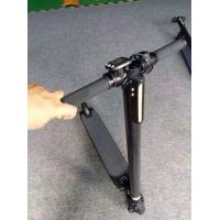 Buy 5 Inch Small Fold Up Electric Scooter 250W Motorized Razor Scooter at wholesale prices
