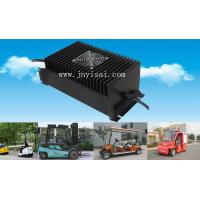 China 60V30A Lead-Acid And Lithium Intelligent Electric Car Battery Charger on sale